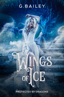 Image result for wings of ice g bailey